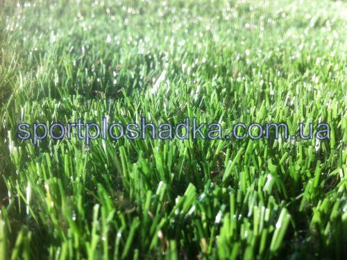 искусственная декоративная трава