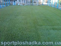 футбольное мини поле Таврический Национальный Университет