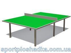 теннисный стол элит